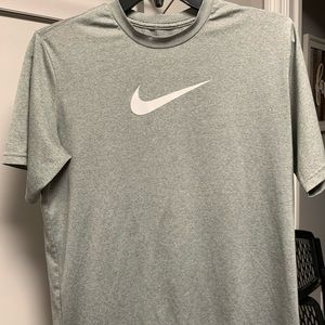 Nike Youth XL Dri Fit Short Sleeve Tee